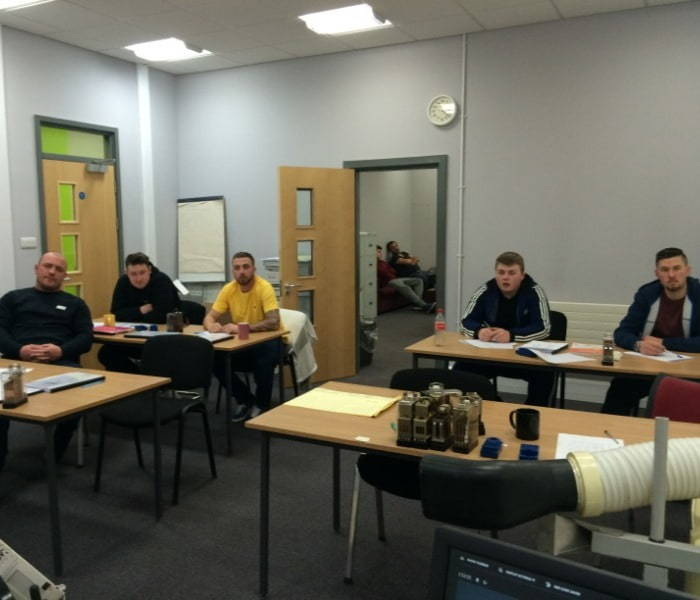 Training, development and apprenticeships